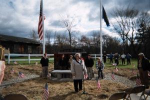 Shirely Hanley War Memorial